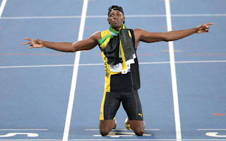 Bolt brushes off doping insinuations: I know I've done it clean