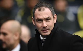 Don't panic! - Clement insists Swansea can survive
