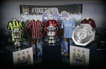 Manchester City Football Club Stadium Tour