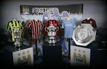 Manchester City Football Club Stadium Tour