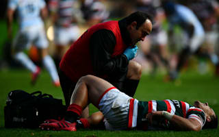 Toomua facing six months out with knee injury