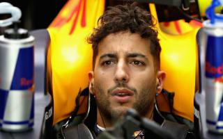 Ricciardo expects Red Bull improvements