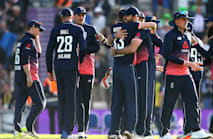 Wood denies Miller and Morris as England clinch series