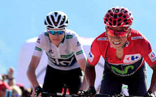 Froome not giving up on Vuelta