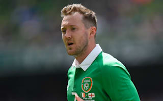 Celtic rule out move for Everton's McGeady