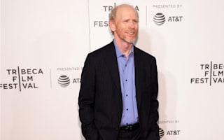 Ron Howard takes over as director of Han Solo spin-off