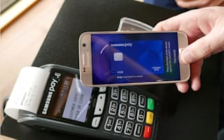 Samsung Pay launches - but is paying by phone safe?