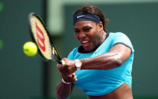 Serena pulls out of Rogers Cup