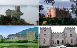 Travel quiz: Name that castle!