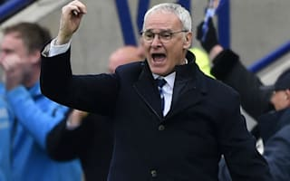 Ranieri called me to say thanks, reveals Hiddink