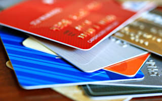 Best credit cards if you have a bad credit history