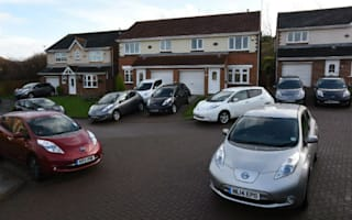 £5,000 plug-in car grant to run to end of year