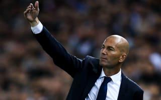 Kroos defends under fire Zidane