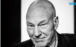 Sir Patrick Stewart's US comedy show is cancelled
