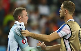 Henderson: England's Euros heartbreak will spur us on to bigger things
