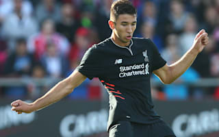 They may as well say we want Messi - Agent rubbishes Grujic Dinamo talk