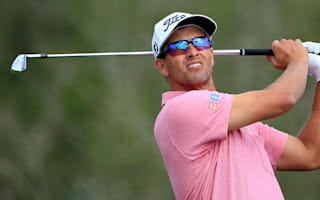 Scott trumps Garcia to win Honda Classic