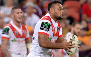 Raiders sign Lui on two-year deal