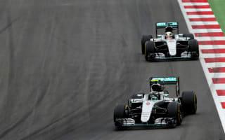 Rosberg escapes serious punishment for causing Hamilton crash