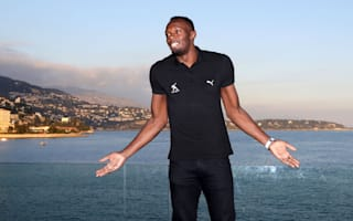 The fastest man in the world...could Usain Bolt already be in 2017?