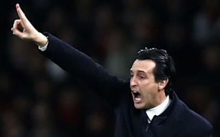 PSG comeback showed character - Emery