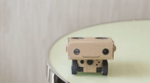 Elon Musk will Haushaltsroboter entwickeln
