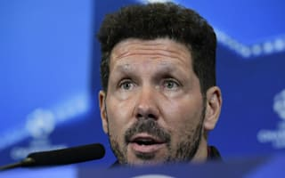 Simeone makes case for Atletico defence