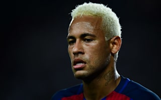Neymar 'desperate' for second Champions League medal