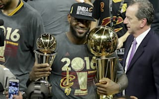 Reduced minutes won't affect MVP chances, insists LeBron