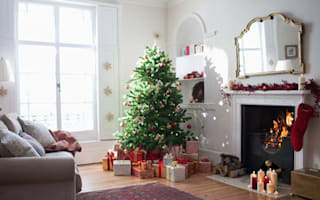 Best deals on festive decorations for Christmas 2017