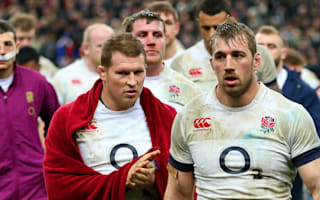 Banned Hartley receives Robshaw backing