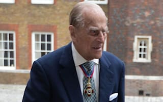 Prince Philip retires: how does he compare to the UK's oldest workers?