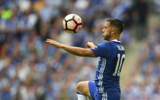 Hazard to miss start of new Premier League season