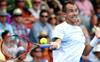 Rosol, Klizan and Basic advance at Sofia Open