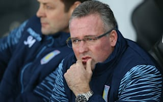 Lambert 'delighted' with Aston Villa sacking