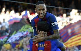 Rakitic tips Neymar to become world's best