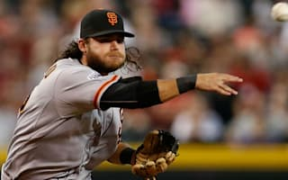 Giants sign Crawford to six-year contract extension