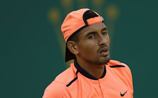 Kyrgios chooses NBA All-Star Celebrity Match over ATP event