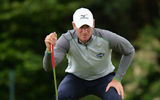 Wood and Fitzpatrick boost Ryder Cup hopes