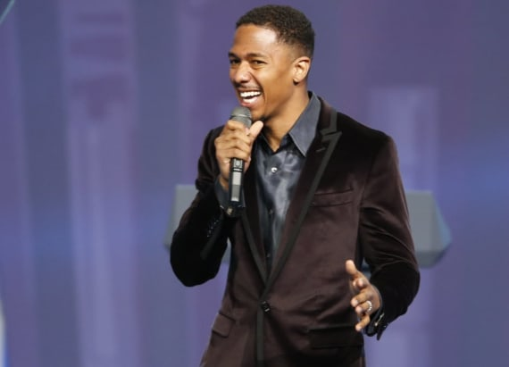 Nick Cannon heads to Howard University