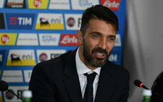 Buffon: There won't be another 1000 games!