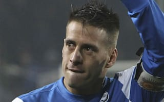 Denis rejoins Independiente after leaving Atalanta