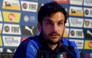 Parolo backs Italy to spring a Euro 2016 surprise
