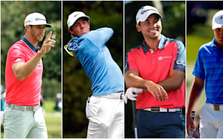 Johnson the Masters favourite as McIlroy and Spieth seek Augusta atonement
