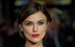 Keira Knightley 'hounded' by TV licence collectors