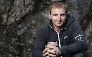 Swiss climber who died near Everest 'was David Beckham of mountaineering'