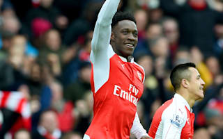 Wenger: Welbeck stronger after injury woe