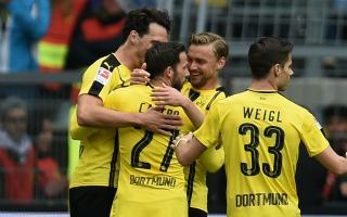 Borussia Dortmund 2 Cologne 2: Reus preserves unbeaten home record