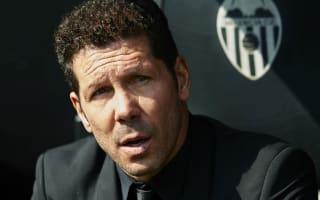 Sampaoli different to Bielsa, says Simeone