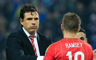 Ramsey could play for anybody, insists Coleman